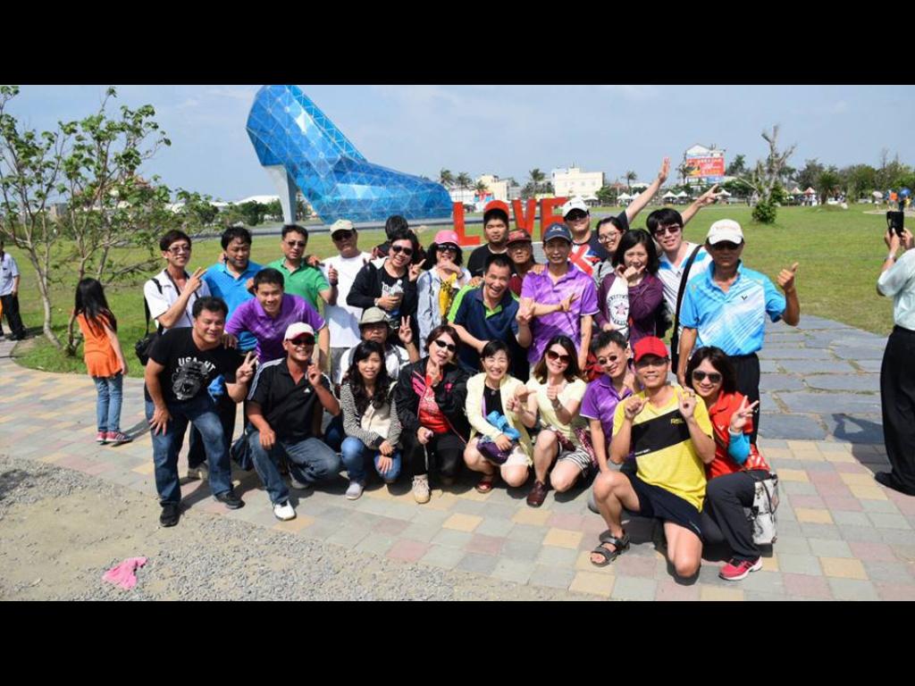 羽翔羽毛球協會