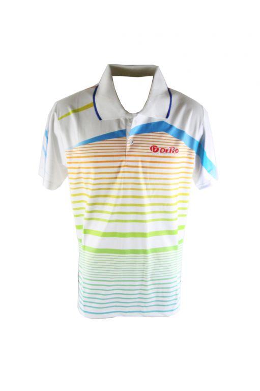 AT-SO-30A羽球專業有領排汗衫