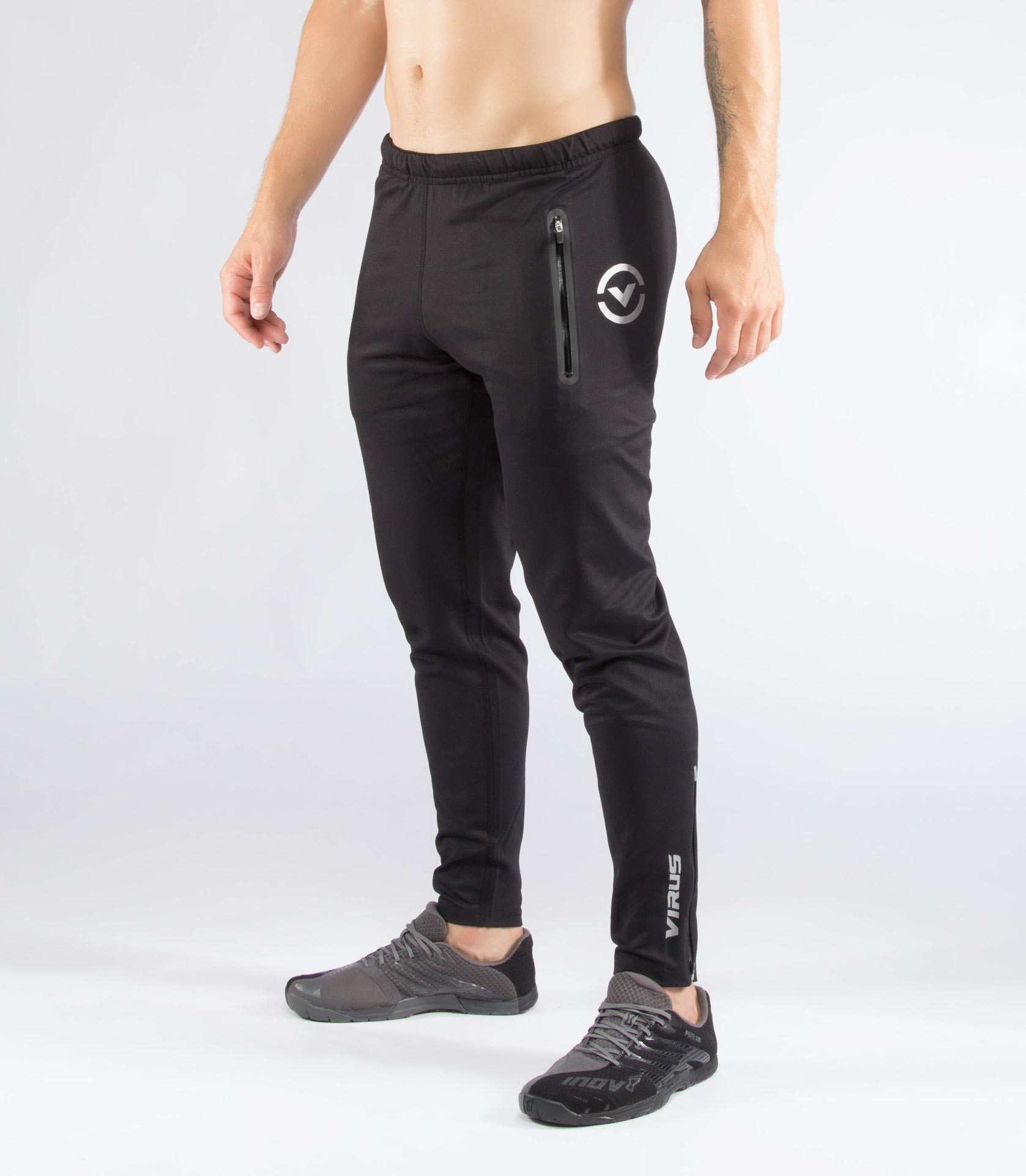Au15男子KL1生物能能量恢復褲