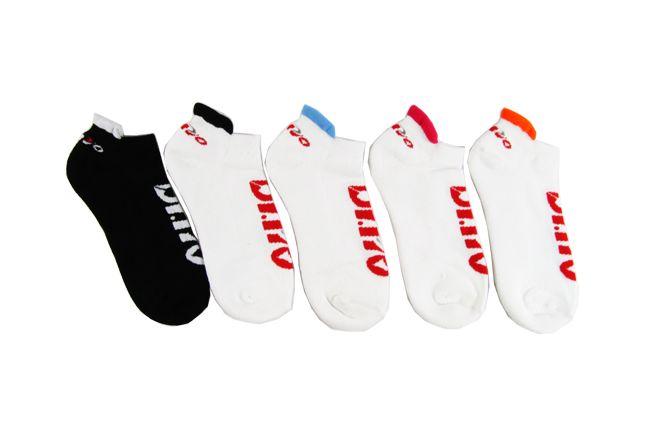 船型運動短襪