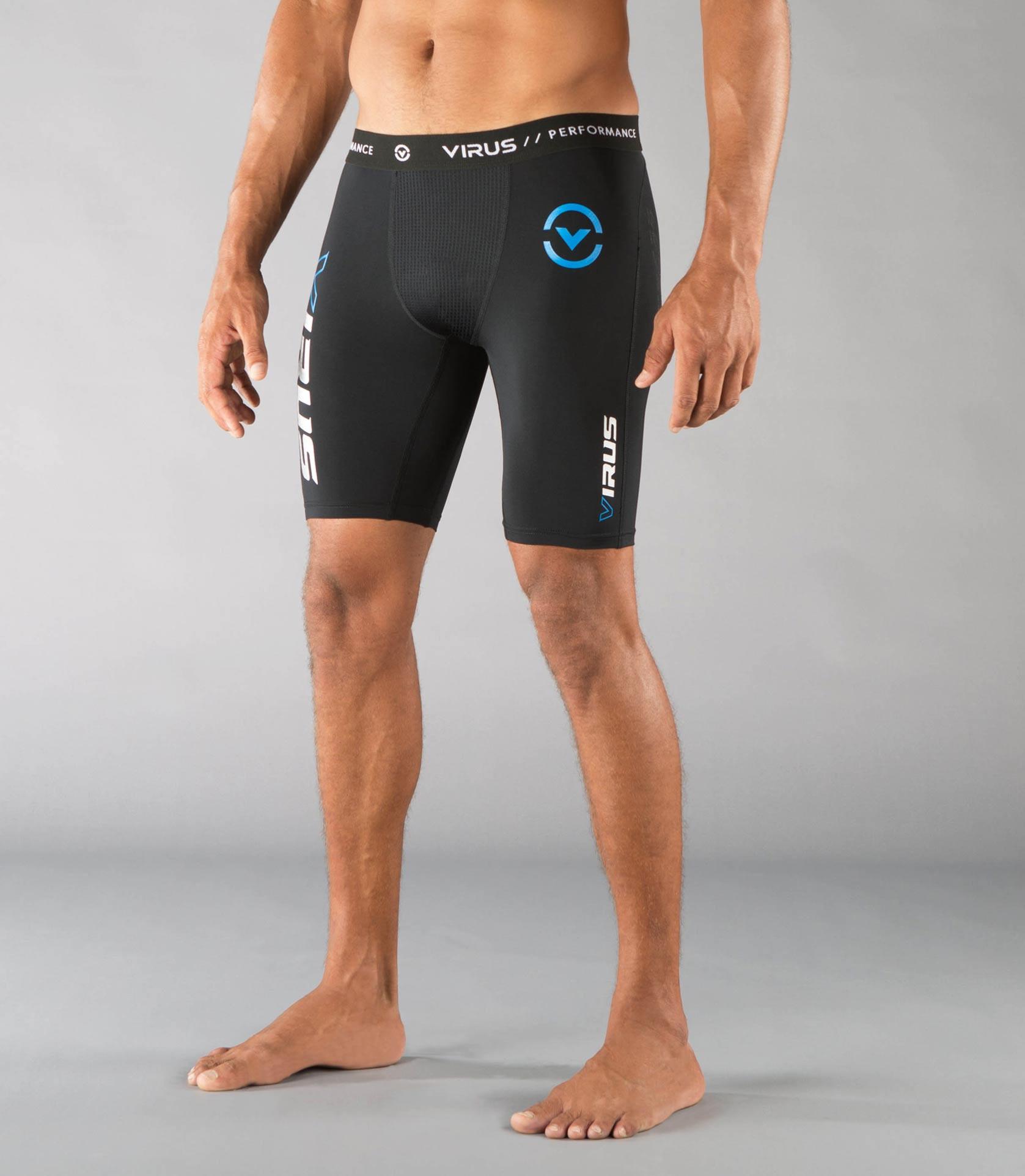 Co145男子涼爽Airflow緊身內褲