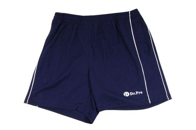 68系列專業羽球舒適短褲