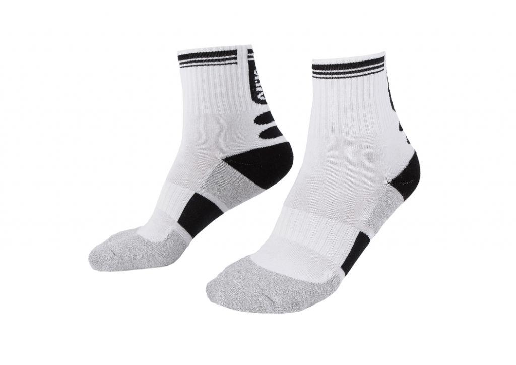 高機能型運動襪