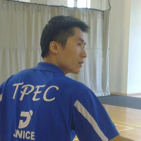 中正社區大學羽球教練
